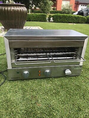 Chef's Hat Roband Toaster