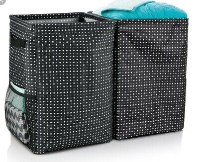31 Thirty One Oh Snap Storage Duo Ditty Dot NWT 2 -Pieces FREE SHIPPING