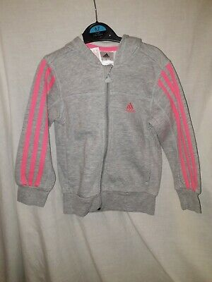 Girl's Adidas Track Suit Age 2-3