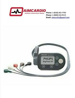 Philips Digitrak XT Holter Recorder