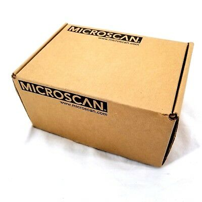 Microscan FIS-003-0002 Barcode Scanner   NEW