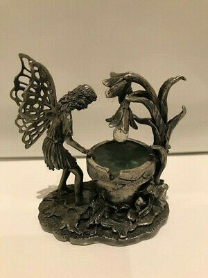 Myth & Magical pewter figurine 'Consulting the Sage' 3891
