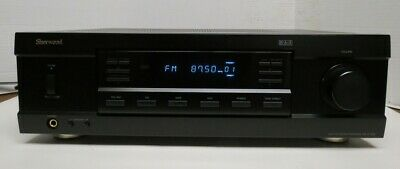 Sherwood Rx-4109 200 Watts Receiver