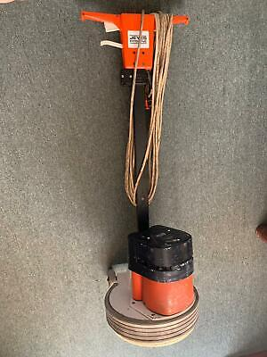Buffers Jeyes Hygiene Cleaning Sistem Model 93254, BUFFER WITH PADS