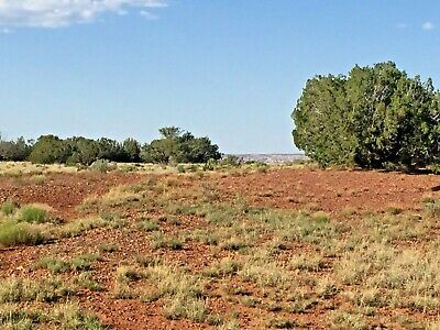 Residential Lot St Johns Arizona Area Green Valley Farms Subdivision Cash Sale