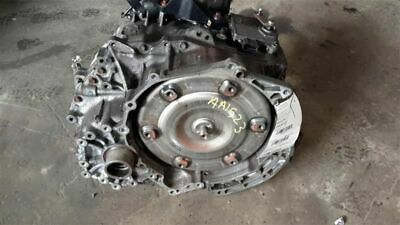 Automatic Transmission Fits 08-09 LAND ROVER LR2 74202