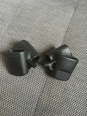 Icandy Peach 3 Converter Adaptors  Front Set Only