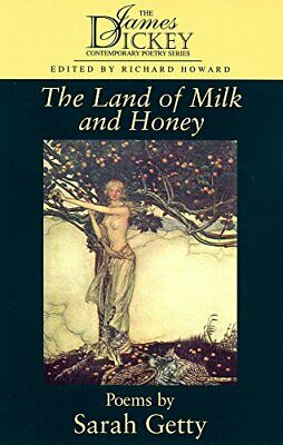 The Land of Milk and Honey, Hardback,  by Sarah Getty