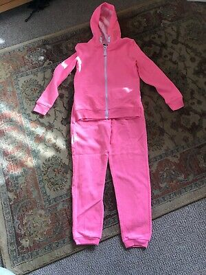 Girls Joggers Age 10-11