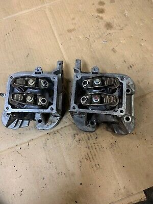Briggs & Stratton V-TWIN Complete Cylinder Head Assemblies 792300 & 792299