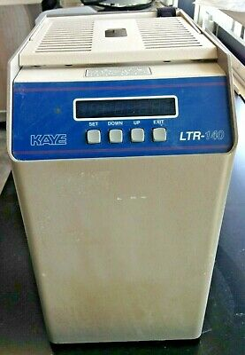 Kaye Instruments LTR-140 Low Temperature Reference Bath
