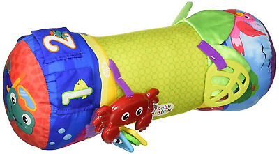 Baby toys 0-6 months Rhythm Of The Reef Prop Pillow Ages 3 Months Plush C UK NEW