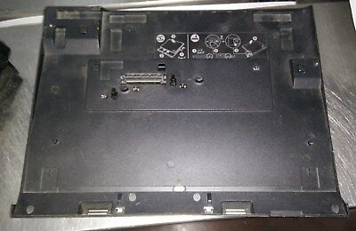 Lenovo 04W1420 0A86464 ThinkPad Ultrabase Series 3 Dock Station with CD-RW/DVD