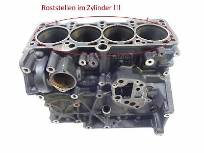 AUDI VW Engine Block 2.0 Petrol 048103021D