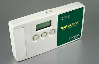 Forest Medical Holter| Trillium 3000 | Remanufactured| 1 Year Warranty