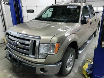 Steering Gear/Rack Power Rack And Pinion Fits 11 FORD F150 PICKUP 131114 Box