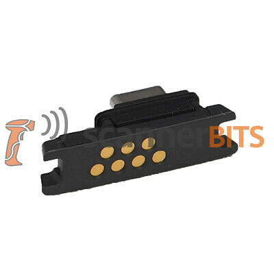 TC51 Sync & Charge Connector for Zebra Symbol TC510K TC56
