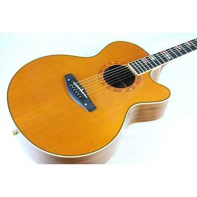YAMAHA CPX-15 Electric Acoustic Guitar