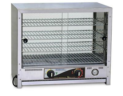 Roband Square Pie and Food Warmer - PA50G