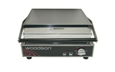 Woodson W.CT8 - 8 Slice Contact Toaster