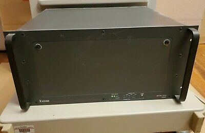 Extron Matrix 6400 Audio Router
