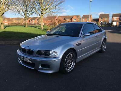 Bmw M3 E46,,Smg,,2006,55 Reg,,Hpi Clear,,1 Previous Keeper,,Lovely Car