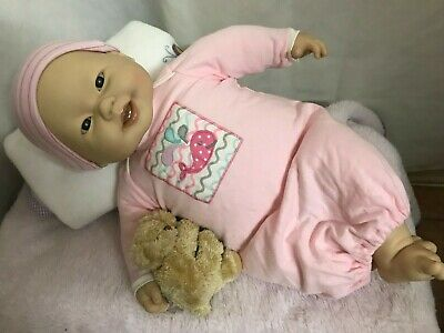 Gorgeous Asian Berenguer Baby Doll 50Cms