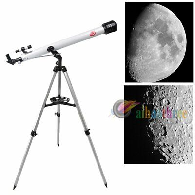 Phoenix F60900 675x High Magnification Astronomical Refractive Telescope【AU】