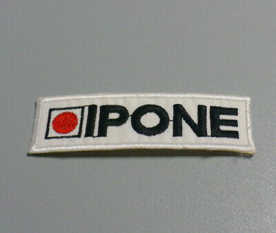 Patch-Toppa - Ipone
