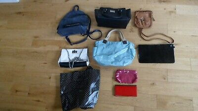 Ladies Handbags / Purses - Job Lot