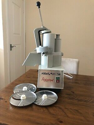 Robot Coupe R301 Professional Food Processor