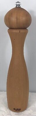 Vic Firth Large Wooden Pepper Mill - 31cm