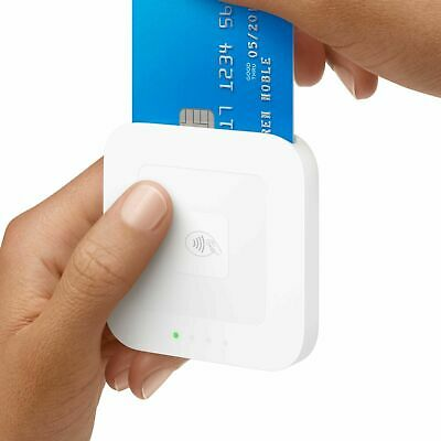 Canadian Square Contactless & Chip Reader POS,  EMV Cards - Only Work In Canada