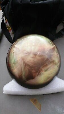 Bowling Ball star Wars limited edition