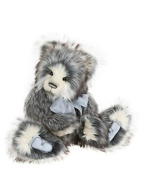 Collectable Charlie Bear 2020 Plush Collection - Lachlan - Very Handsome Boy