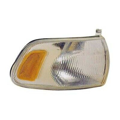 TO2530107 Fits 1991-1997 Toyota Previa Driver Side Front Signal Light