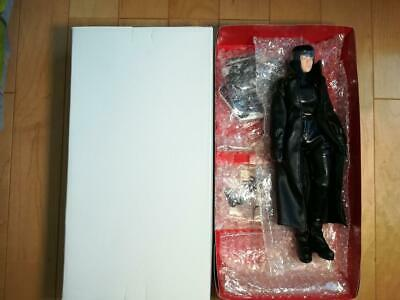 TAKARA Ghost in the Shell Cool Girl Figure Doll Vintage MOTOKO Limited Rare
