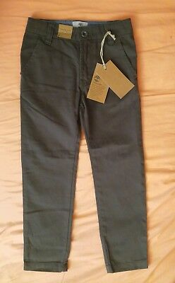 BNWT lovely TIMBERLAND Boys Chinos / Jeans - size 6 years / 114 cm