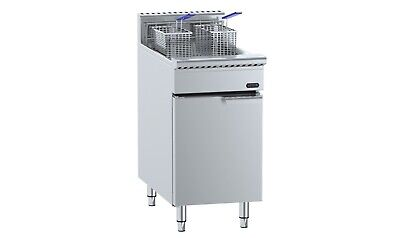 B S VERRO Turbo Deep Fryer