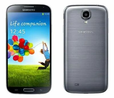 Samsung Galaxy S4 Unlocked Smartphone LTE GSM 16GB Cell 5-inch Quad Core I337