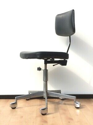 Chaise de bureau LABOFA Mobler (Denmark) '60s STOEL [ VINTAGE ] Office Chair