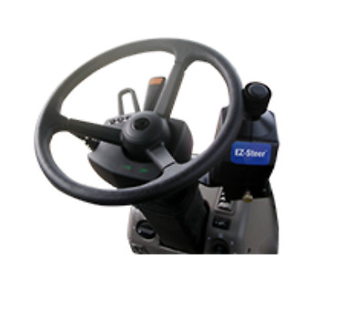 TRIMBLE EZ-Steer System for EZ-Guide 250 500  QUICK INSTALL ANY TRACTOR