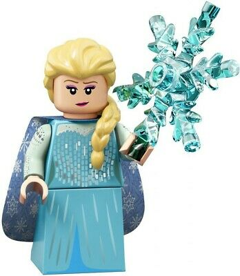 LEGO Minifigures - Disney Series 2 - Elsa - 71024 - SEALED