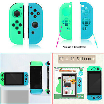 Silicone Console Protective Case Handle Cover Shell for Nintend Switch Joy-Con