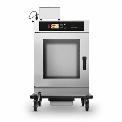 Moduline 55Kg Capacity Hot Or Cold Smoker Oven Electric Smokers