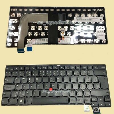 Belgian BE AZERTY Keyboard Clavier For ASUS VIVOBOOK X430FA X430FN X430U Backlit