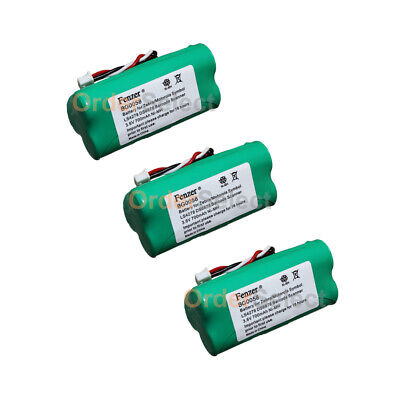 4X Battery for Zebra/Motorola Symbol LS4278 DS6878 K35466 Barcode Scanner 700mAh