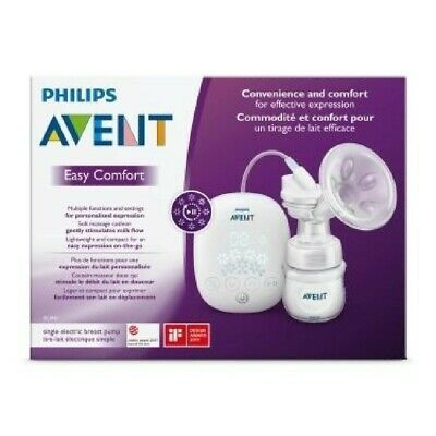 Avent Easy Comfort Single Electric Breastpump