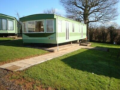 Luxury Holiday Home For Sale On Small Family Run Park Nr Bromyard