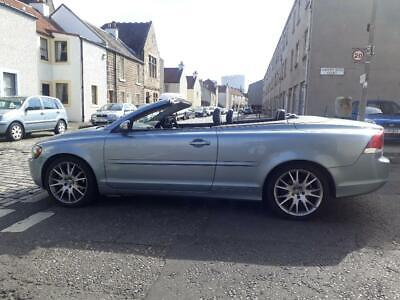 Volvo C 70 New Shape Convertible Folding Hard Top 2.4 Se Petrol Manual P/X Swap